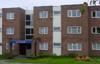 2 Bedrooms Apartment Flat for sale in Stonechat Drive, Erdington Birmingham