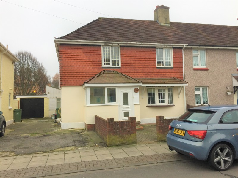 4 Bedrooms End Of Terrace House for sale in Sandown Road Portsmouth PO6