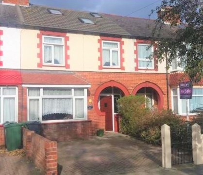 4 Bedrooms Terraced House for sale in Highbury Grove Portsmouth PO6