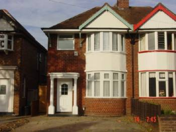 4 Bedrooms Semi Detached House for rent in *STUDENT PROPERTY* Perry Barr