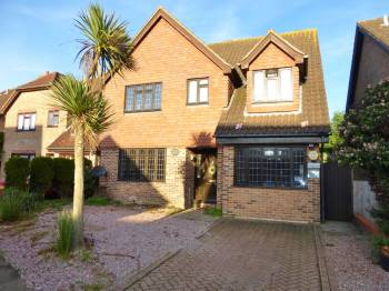 4 Bedrooms Terraced House for sale in Ganners Hill, Thorpe Marriott