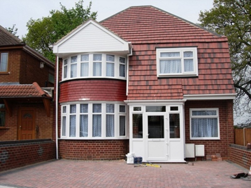 5 Bedrooms Detached House for sale in Beachburn Way