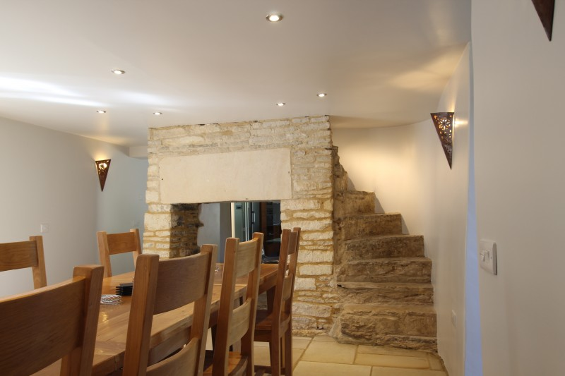 5 Bedrooms Barn Conversion Character Property for sale in Converted Barn