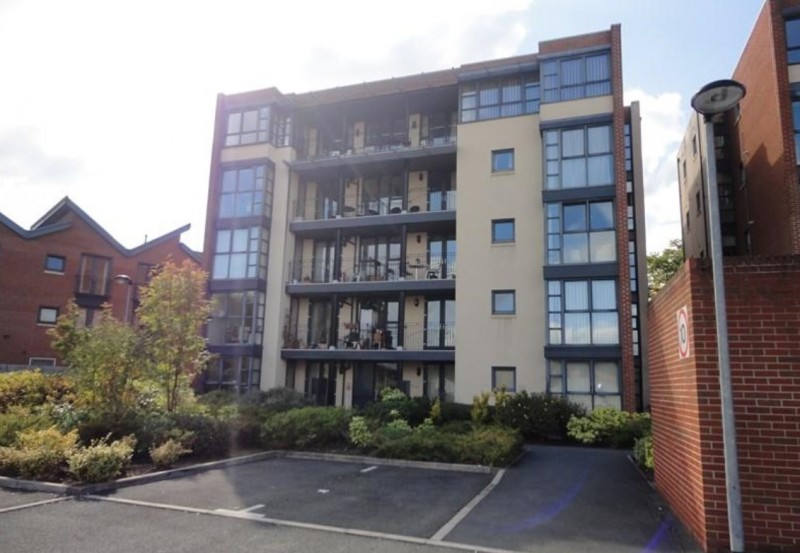1 Bedroom Apartment Flat for sale in Copper Place, Fallowfield, MANCHESTER