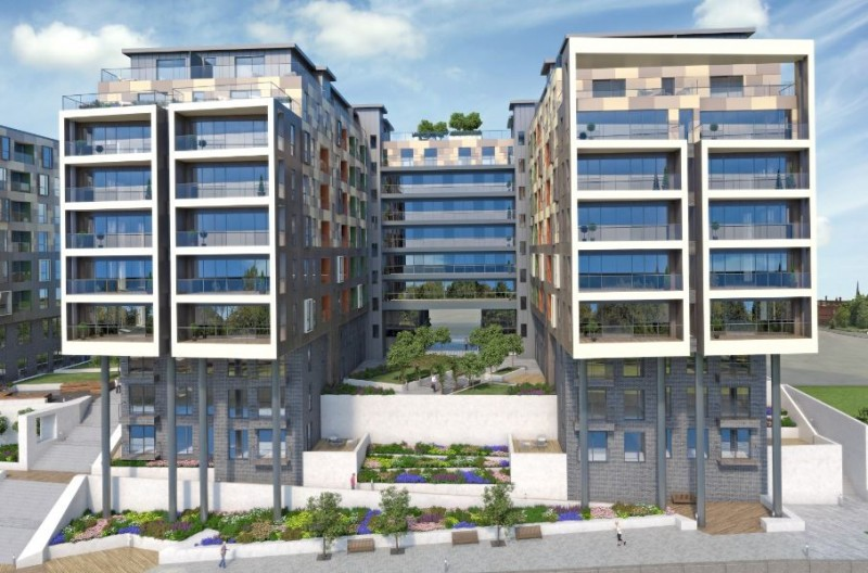 3 Bedrooms Apartment Flat for sale in Adelphi Wharf Phase 3