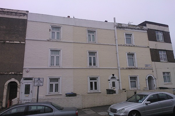 4 Bedrooms Town House for sale in