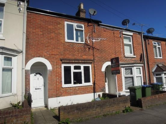 2 Bedrooms Terraced House for sale in Earls Road, Inner Avenue