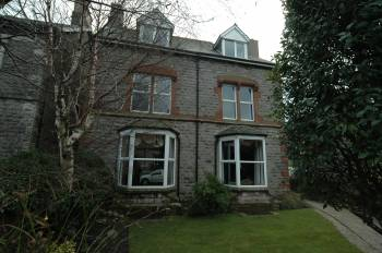 8 Bedrooms Detached House for sale in Agape, Church Walk