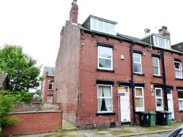 2 Bedrooms Terraced House for sale in Hayleigh Avenue Bramley