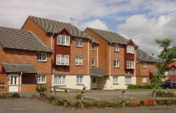 2 Bedrooms Apartment Flat for sale in Garrison Court, Bordesley Village