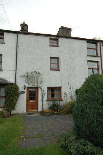 2 Bedrooms Terraced House for sale in Oakbeam Cottage