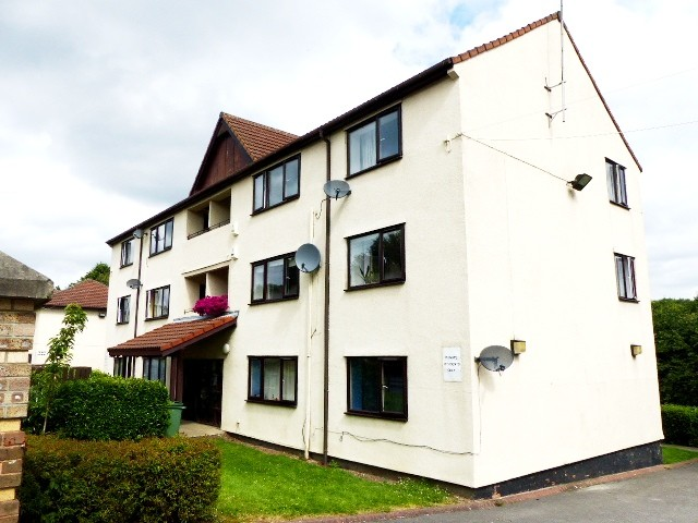 2 Bedrooms Flat for sale in Wellstone Garth BramleyLS13 4EJ