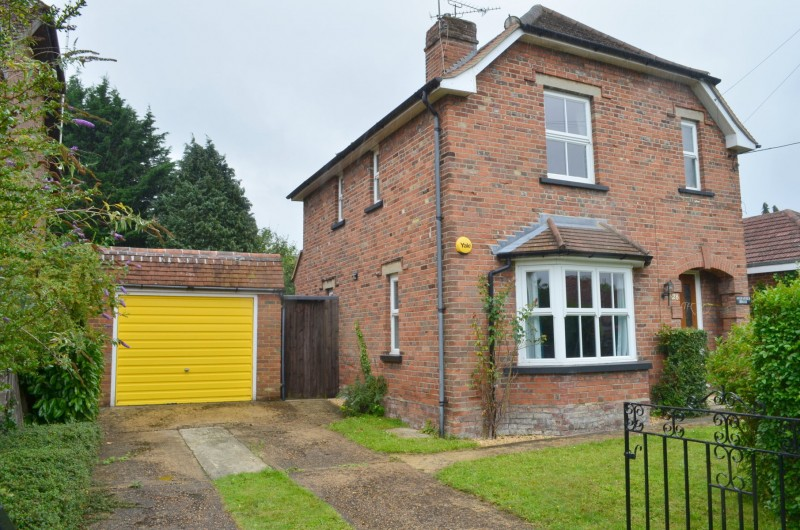 3 Bedrooms Detached House for sale in Ash