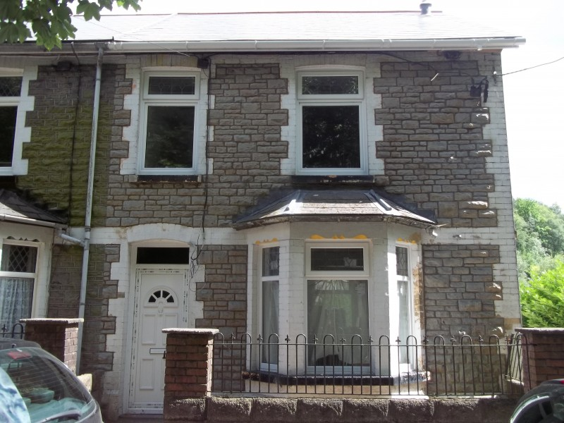5 Bedrooms End Of Terrace House for sale in