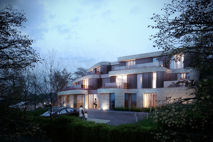 9 Bedrooms Residential Development Commercial for sale in Land at Broadwater Down