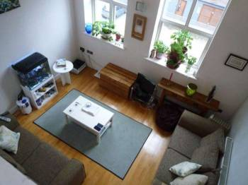 1 Bedroom Maisonette Flat for sale in Pollard Street, Manchester, M4