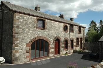 4 Bedrooms Cottage House for sale in Lightburn Cottage, Ulverston