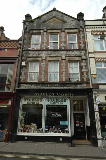Commercial Property for sale in 16 New Market Street