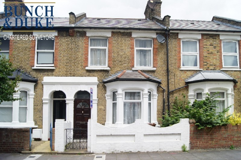 3 Bedrooms House for sale in ASHENDEN ROAD, HACKNEY, LONDON, E5 0DT