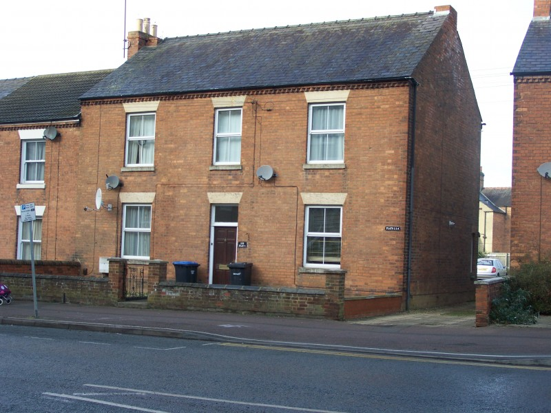 7 Bedrooms Block Of Apartments Flat for sale in Block of 4 apartments for SALE Rockingham Road Market Harborough