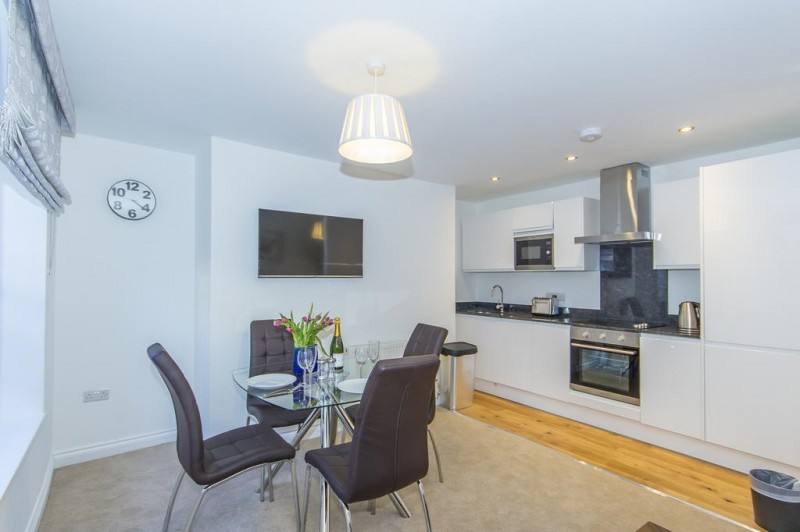 1 Bedroom Apartment Flat for rent in 58 Durnford Street