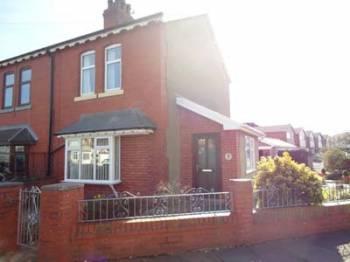 3 Bedrooms Semi Detached House for sale in Anchorsholme Lane East Cleveleys