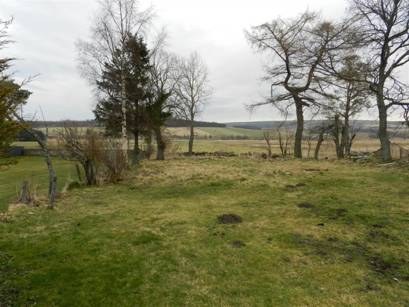4 Bedrooms Property for sale in Sweet Briar Plot, Tomintoul
