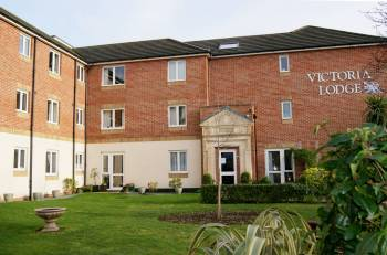 1 Bedroom Retirement Property for sale in Victoria Lodge