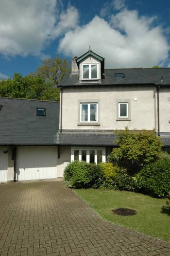 5 Bedrooms Semi Detached House for sale in 2 The Knoll, Daltongate
