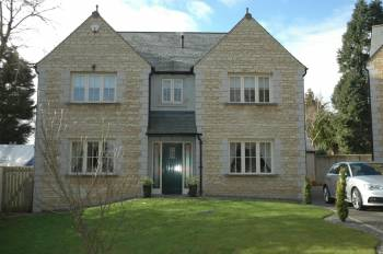 4 Bedrooms Detached House for sale in Beech House, Ford Park Crescent