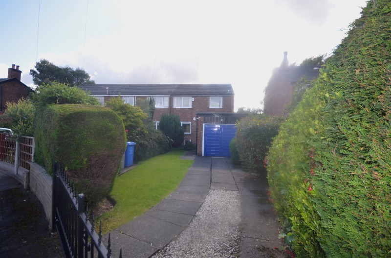 3 Bedrooms Mews House for sale in Fairlie Drive, Timperley
