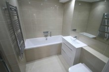 1 Bedroom Ground Maisonette Flat